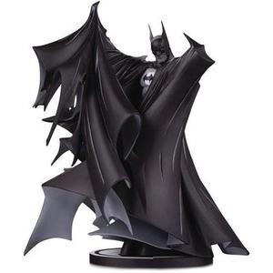 DC Collectibles Batman Black & White: Batman by Todd McFarlane Deluxe Statue | My Hero Booth