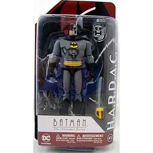 DC Collectibles Batman The Animated Series: HARDAC Action Figure | My Hero Booth
