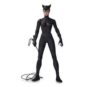 DC Collectibles Catwoman Action Figure -Action Figure | My Hero Booth