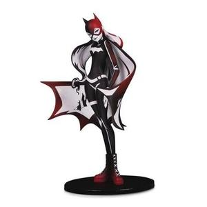 DC Collectibles DC Artists Alley: Batgirl by Sho Murase Designer Vinyl Figure, 6.8