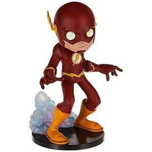 DC Collectibles The Flash Vinyl Figure -Action Figure | My Hero Booth