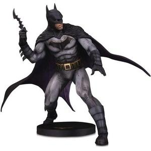 DC Designer Series: Batman by Olivier Coipel Statue | My Hero Booth