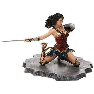 DC Gallery: Justice League Movie Wonder Woman -Action Figure | My Hero Booth