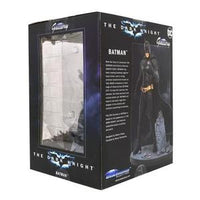 DC Movie Classic Gallery: The Dark Knight Batman Figure -Action Figure | My Hero Booth
