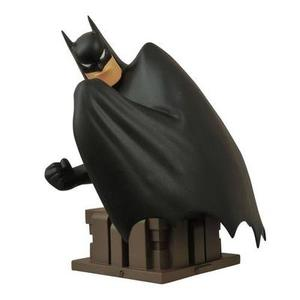 DIAMOND SELECT TOYS Batman The Animated Series: Batman Logo Bust - SDCC 2016 Exclusive by Diamond Select : My Hero Booth