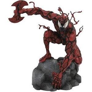 DIAMOND SELECT TOYS Marvel Gallery: Carnage PVC Figure, Multicolor -Action Figure : My Hero Booth