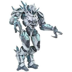 DIAMOND SELECT TOYS Pacific Rim Uprising: Drone Kaiju Select Action Figure,Multi-colored,8 inches | My Hero Booth