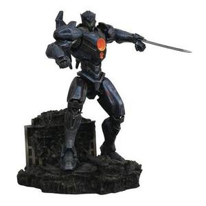 DIAMOND SELECT TOYS Pacific Rim Uprising Gallery: Gipsy Avenger PVC Figure | My Hero Booth