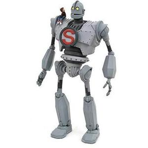 DIAMOND SELECT TOYS The Iron Giant Select Action Figure, Multicolor | My Hero Booth