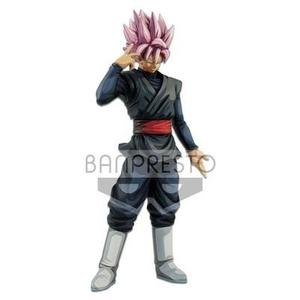Dragon Ball Super Super Saiyan Rose Figure -Action Figure-My Hero Booth