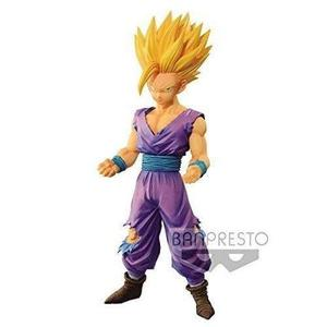 Dragonball Z Grandista Resolution of Soldiers Son Gohan -Action Figure-My Hero Booth