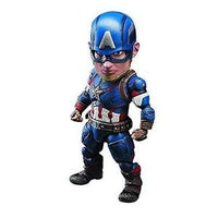 "Egg Attack Action: Captain America ""Avengers: Age of Ultron"" Figure -Action Figure 