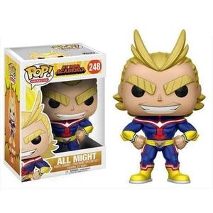 Funko My Hero Academia All Might pop! Vinyl Figure -Action Figure | My Hero Booth