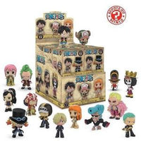 Funko Mystery Minis: One piece One Mystery Figure -Action Figure | My Hero Booth
