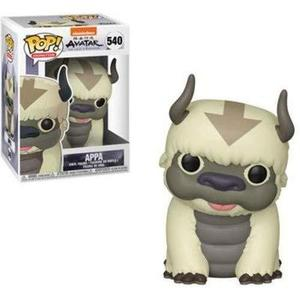 Funko POP! Animation: Avatar - Appa | My Hero Booth