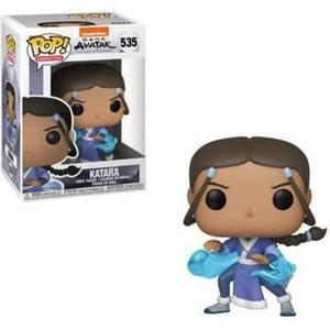 Funko Pop! Animation: Avatar - Katara Toy, Multicolor | My Hero Booth