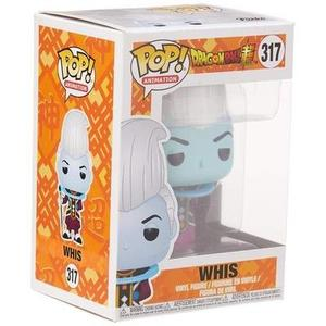 Funko pop!! Animation: Dragon Ball Super - Whis Collectible Figure -Action Figure | My Hero Booth