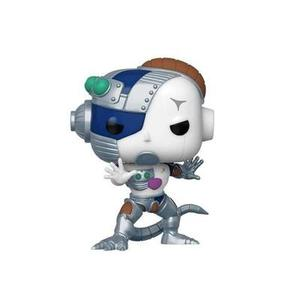 Funko pop!! Animation: Dragonball Z - Mecha Frieza -Action Figure | My Hero Booth