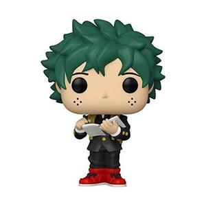 Funko Pop! Animation: My Hero Academia - Deku : My Hero Booth