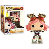 Funko pop!! Animation: My Hero Academia - Mei Hatsume (Exclusive) -Action Figure | My Hero Booth