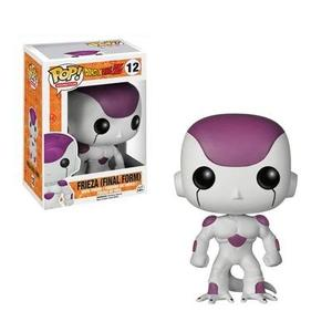 Funko pop!! Anime: Dragonball Z Final Form Frieza Action Figure -Action Figure | My Hero Booth