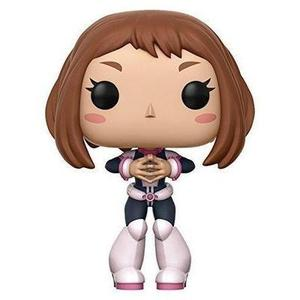 Funko pop! Anime My Hero Academia Ochaco Action Figure -Action Figure : My Hero Booth