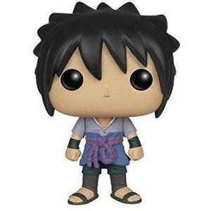 Funko pop! Anime: Naruto Sasuke Action Figure -Action Figure | My Hero Booth