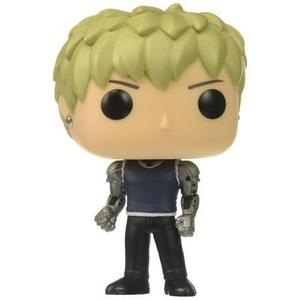 Funko pop! Anime One Punch Man-Genos Toy -Action Figure | My Hero Booth