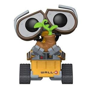 Funko Pop Disney: Earth Day Wall-E Collectible Figure, Multicolor | My Hero Booth