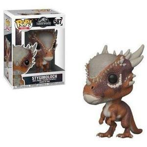 Funko Pop Movies: Jurassic World 2 - Stygimoloch-My Hero Booth