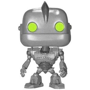 Funko POP Sci-Fi (Vinyl): Iron Giant Action Figure | My Hero Booth