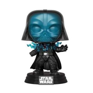 Funko pop!! Star Wars: Return of The Jedi - Electrocuted Vader -Action Figure-My Hero Booth