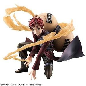 Gaara G.E.M Series Naruto Scale Figure -Action Figure-My Hero Booth