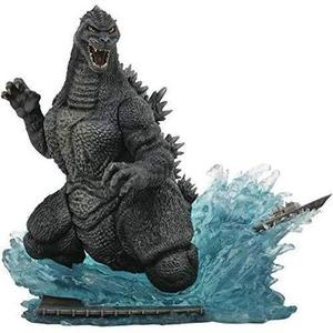 Godzilla Gallery: Godzilla 1991 Deluxe PVC Figure -Action Figure : My Hero Booth
