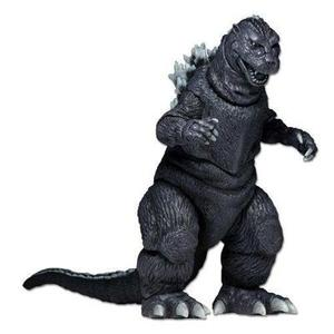 "Godzilla NECA Head To Tail 1954 Original Action Figure, 12"" -Action Figure 
