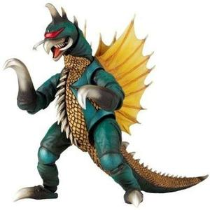 Godzilla Revoltech #023 SciFi Super Poseable Action Figure Gigan-My Hero Booth