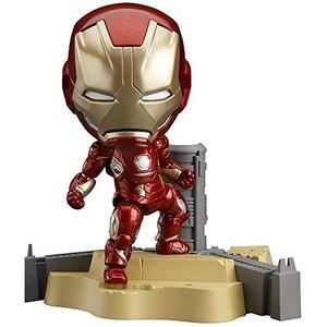Good Smile Avengers: Age of Ultron: Iron Man Mark 45: Hero's Edition Nendoroid Action Figure-My Hero Booth