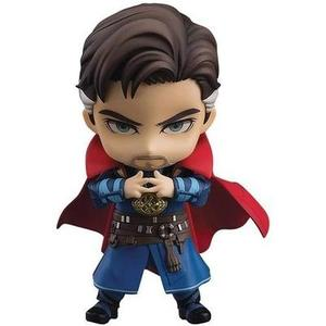 Good Smile Avengers: Infinity War: Doctor Strange (Infinity Edition) Deluxe Nendoroid Action Figure -Action Figure-My Hero Booth