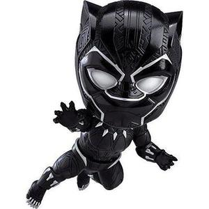 Good Smile Nendoroid Avengers / Infinity War Black Panther Infinity Edition Japan Import -Action Figure-My Hero Booth