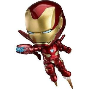 Good Smile Nendoroid Avengers / Infinity War Iron Man Mark 50 Infinity Japan Import -Action Figure-My Hero Booth