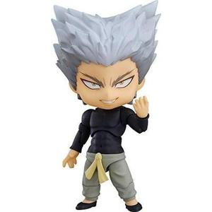 Good Smile One-Punch Man: Garou (Super Movable Edition) Nendoroid Action Figure, Multicolor | My Hero Booth