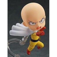 Good Smile One-Punch Man: Saitama Nendoroid Action Figure -Action Figure | My Hero Booth