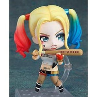 Good Smile Suicide Squad Harley Quinn Nendoroid Action Figure -Action Figure | My Hero Booth