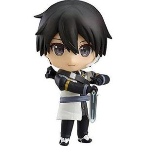 Good Smile Sword Art Online The Movie: Kirito (Ordinal Scale Version) Nendoroid -Action Figure-My Hero Booth