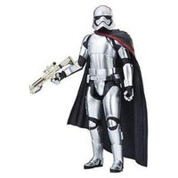Hasbro Star Wars: The Last Jedi 12 inch Captain Phasma Action Figure -Action Figure | My Hero Booth