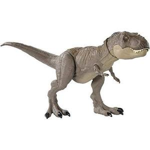 Jurassic World Legacy Collection Extreme Chompin' Tyrannosaurus Rex-My Hero Booth