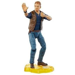 Jurassic World Owen Grady 6-inches (15.24 cm) Action Figure-My Hero Booth