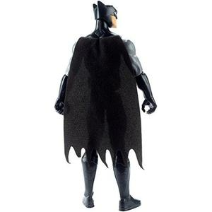 Justice League 12 Inch Deluxe Action Figure - Batman the Dark Knight | My Hero Booth