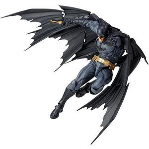 Kaiyodo Complex Amazing Yamaguchi No. 009 Batman Action Figure-My Hero Booth