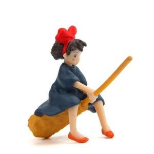 Kiki's Delivery Service Girl Figurines Toy, Studio Ghibli Miyazaki Kiki's Delivery Service -Action Figure | My Hero Booth